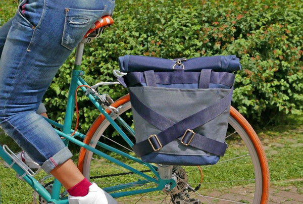 Bikeable Totepack #302