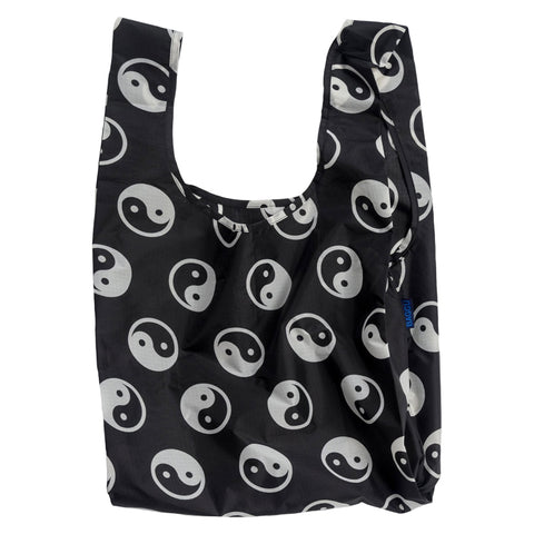 Yin Yang Reusable Shopping Bag