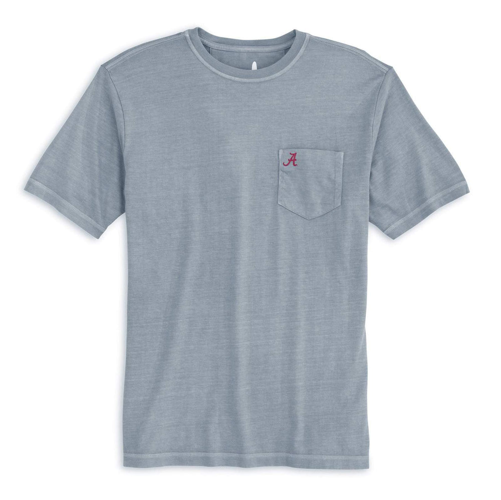 johnnie-O Alabama Tyler Crewneck T-Shirt (3 Colors)