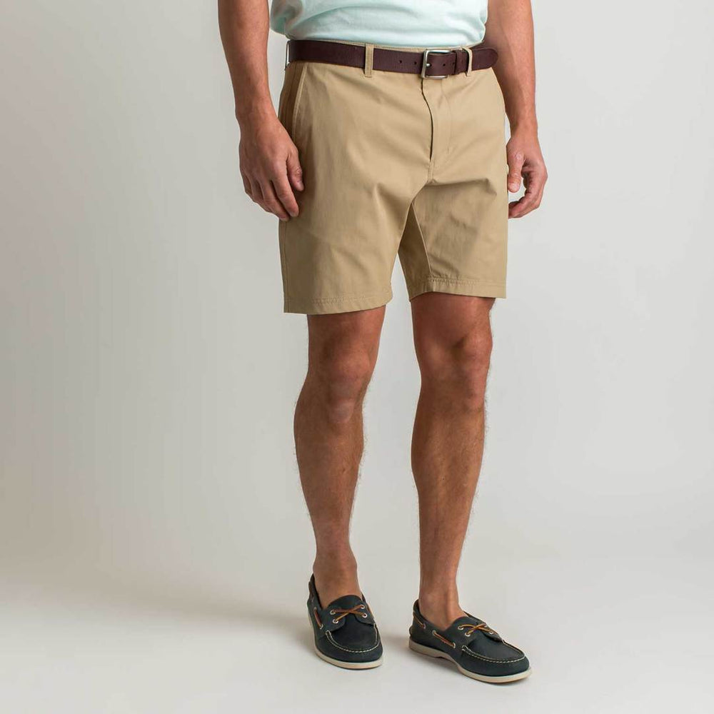 Duck Head Harbor Performance Short (5 Colors)