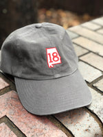 18 National Championship State Hat (5 Colors)