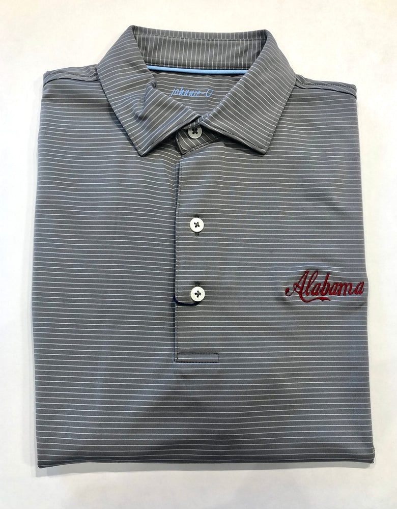 johnnie-O Alabama Albatross Polo (2 Colors)