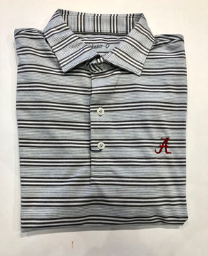 johnnie O Alabama Browder Stripe