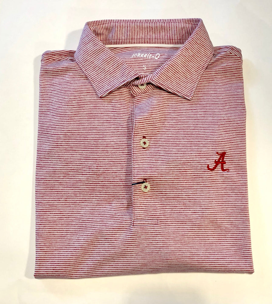 johnnie-O Alabama Lyndon Polo