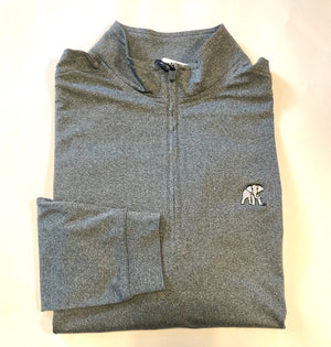 Load image into Gallery viewer, Johnnie O Flex Quarter Zip with Alabama Logo (2 Colors