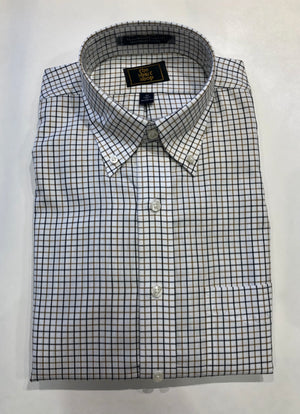 The Shirt Shop Wrinkle Free Button Down Non Logo - Jimmie