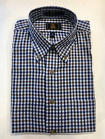 The Shirt Shop Wrinkle Free Button Down Non Logo- Brad