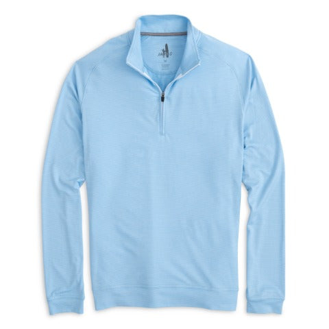 Johnnie O Performance Quarter Zip - Vaughn (3 Colors)