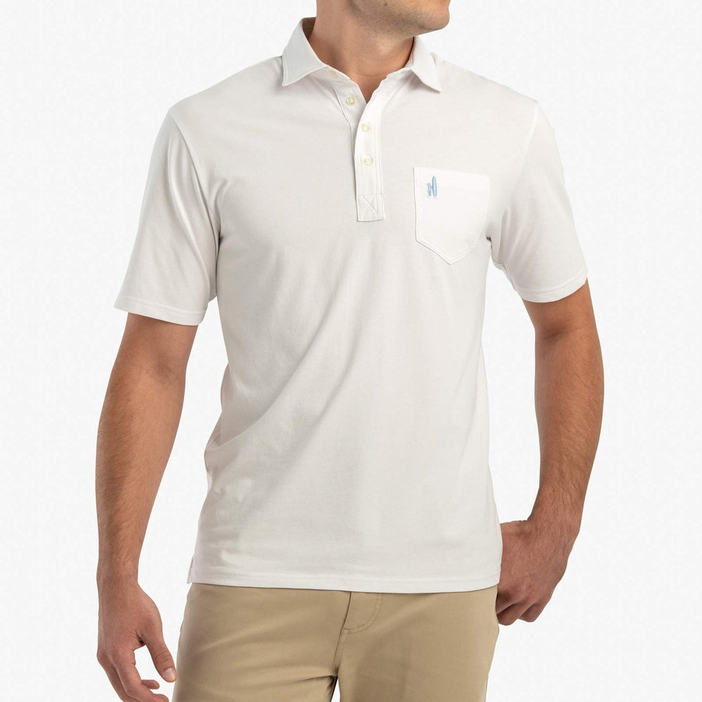 Johnnie O The Original Polo (2 Colors)