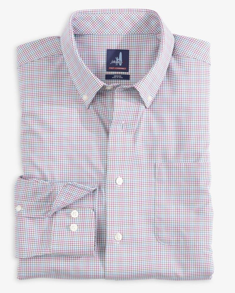 Load image into Gallery viewer, johnnie-O Gallagher Prep-formance Button Down Shirt