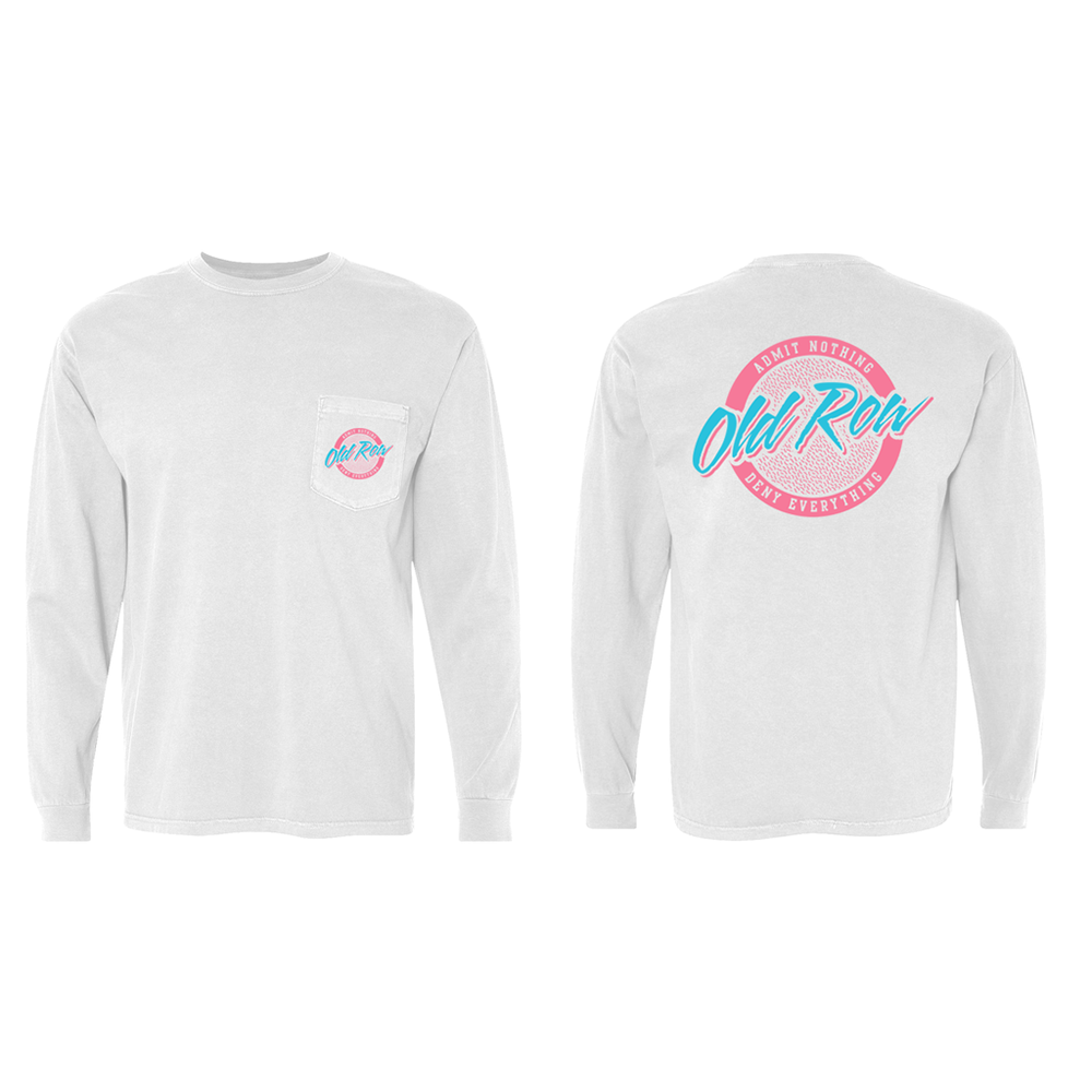 Old Row Rad Chicks Long Sleeve