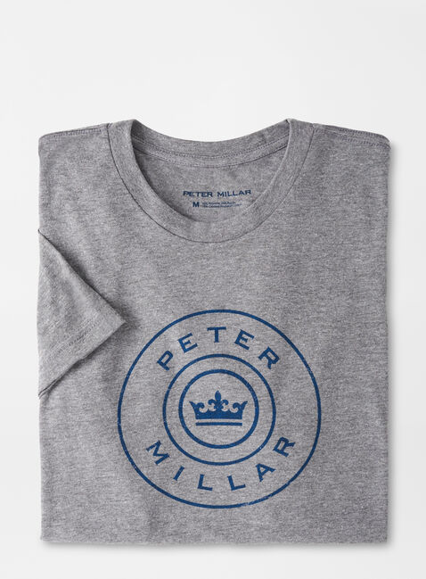 Load image into Gallery viewer, Peter Millar On the Ball T-Shirt