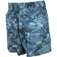 "Load image into Gallery viewer, AFTCO Original Fishing Shorts MO1 (5.5"" Inseam) - Camo (2 Colors)"
