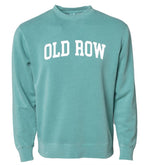 Old Row Pigment Dyed Sweatshirt