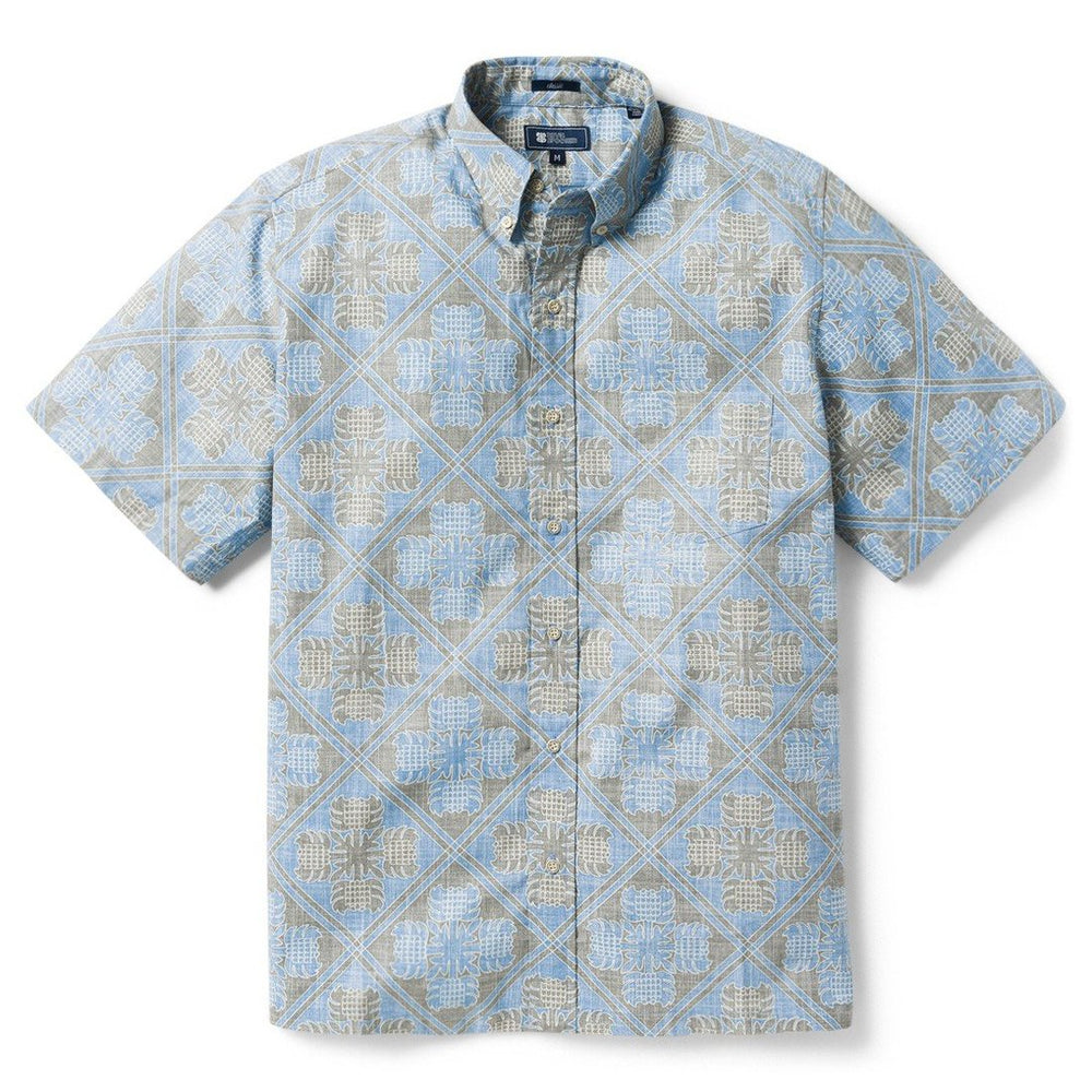 Reyn Spooner Big Island Blooms Classic Fit Button Down