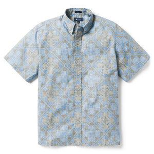 Load image into Gallery viewer, Reyn Spooner Big Island Blooms Classic Fit Button Down