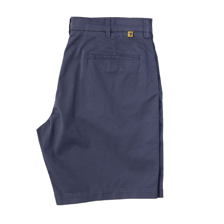 Duck Head Shorts- Lake Blue