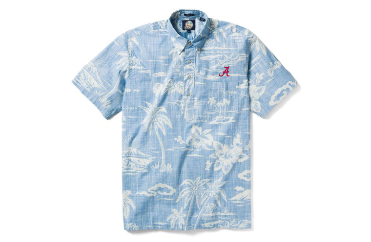 Reyn Spooner My Private Isle Classic Fit with