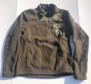 Load image into Gallery viewer, Barbour Fleece 1/4 Zip