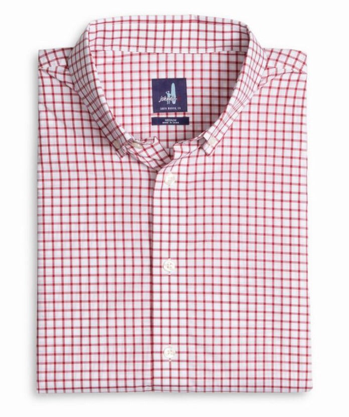 Load image into Gallery viewer, Johnnie O Alumni Button Down (2 Colors)