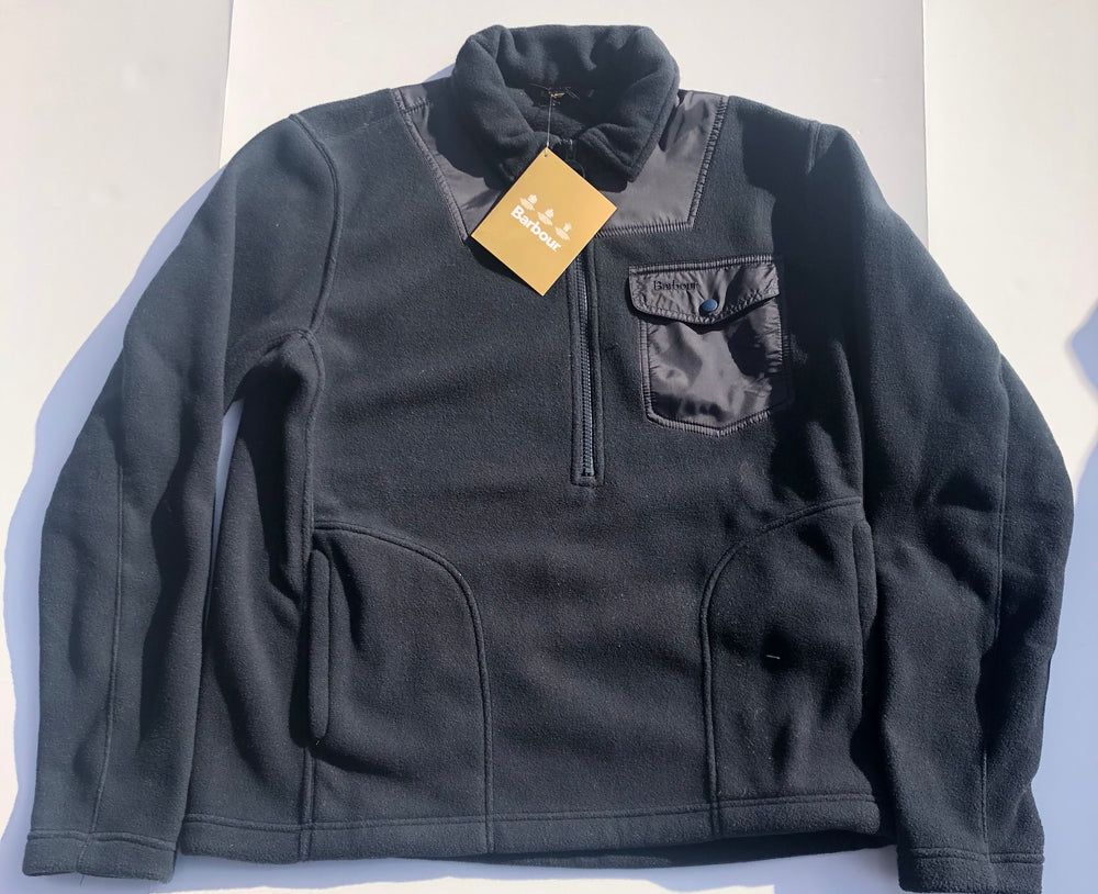 Barbour Fleece 1/4 Zip