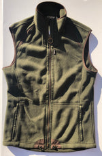 Barbour Langdale Fleece Vest