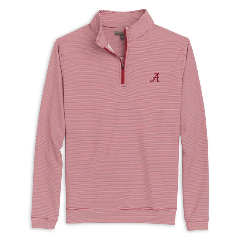 Peter Millar Alabama Mini-Stripe Perth