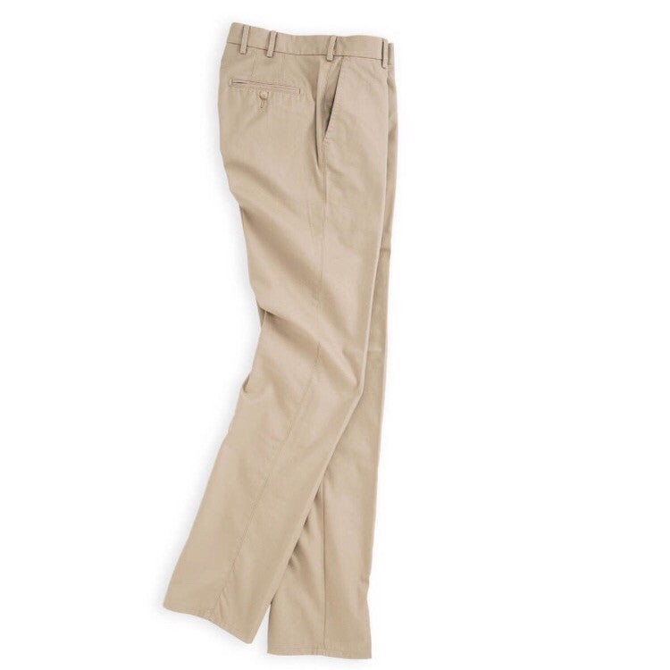 Peter Millar Raleigh Washed Twill Pant