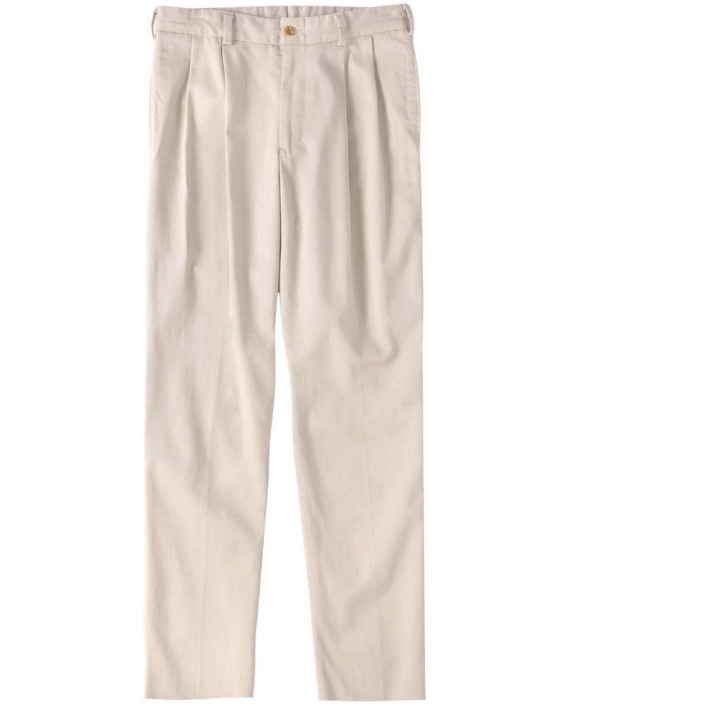 Load image into Gallery viewer, Bills Khakis Model 2 Pleated Original Twill Pant (3 colors)