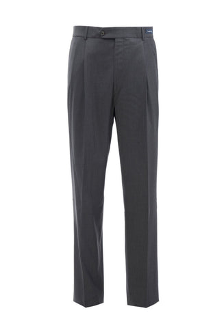 Ballin Manchester Pleated Trouser
