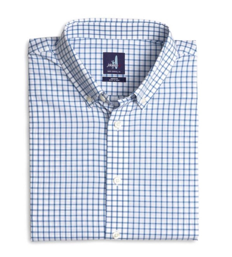 Johnnie O Alumni Button Down (2 Colors)