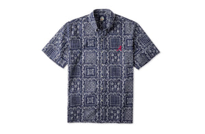 "Reyn Spooner Original Lahaina Classic Fit with ""A"""