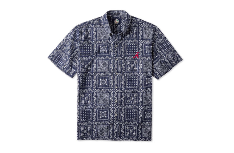 Reyn Spooner Original Lahaina Classic Fit with