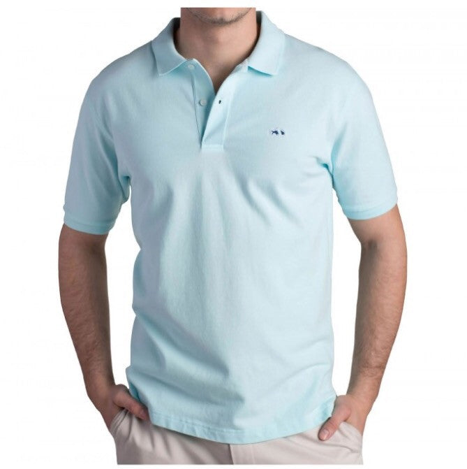 Fish Hippie Salterpath Polo