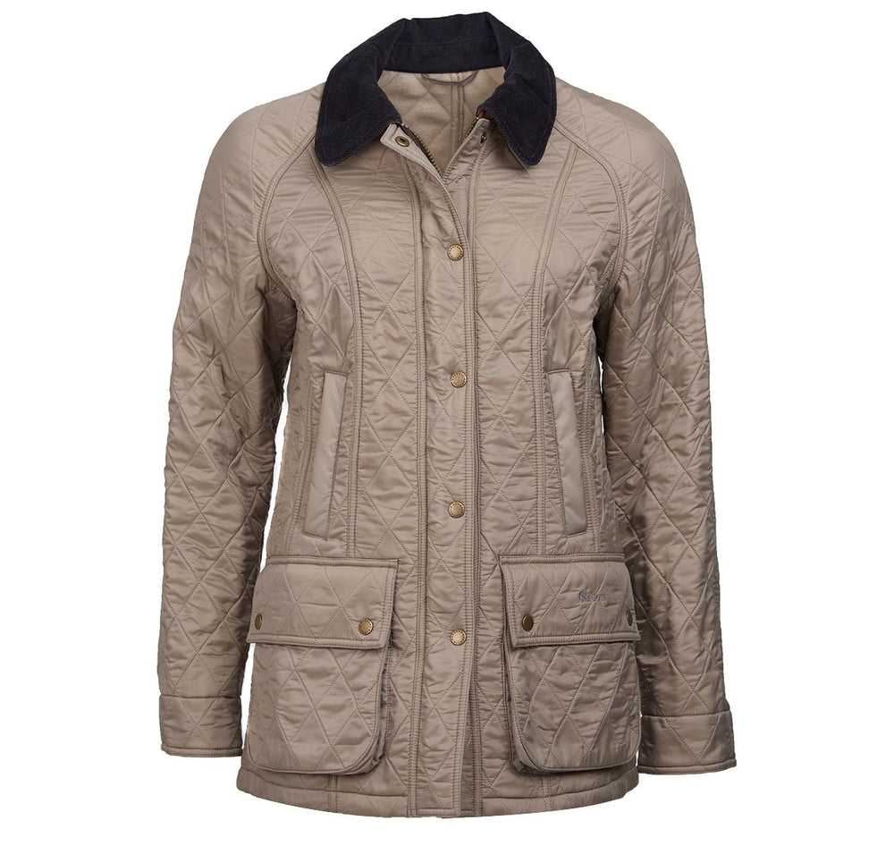 Women's Barbour Beadnell Polar Quilt Quilted Jacket