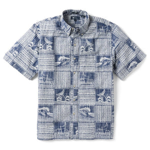 Reyn Spooner Oceans Playground Classic Fit Button Down