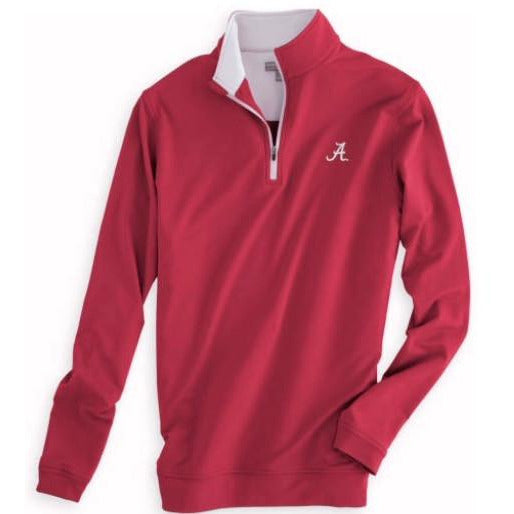 Peter Millar Perth Performance Pullover (5 Colors)
