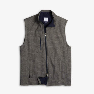 Load image into Gallery viewer, johnnie-O Tahoe Fleece Vest