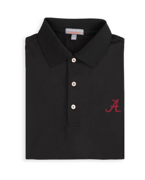 Peter Millar Alabama Solid Polo (4 Colors)