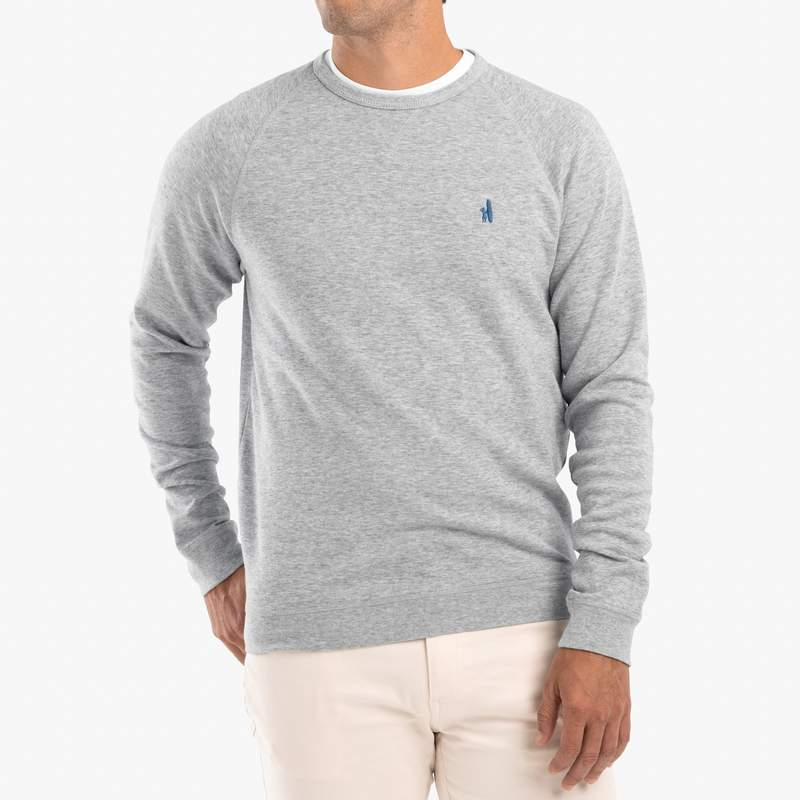 Johnnie O Scholes Crewneck Sweatshirt (2 Colors)
