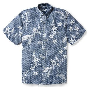 Load image into Gallery viewer, Reyn Spooner Waiola Classic Fit Button Down