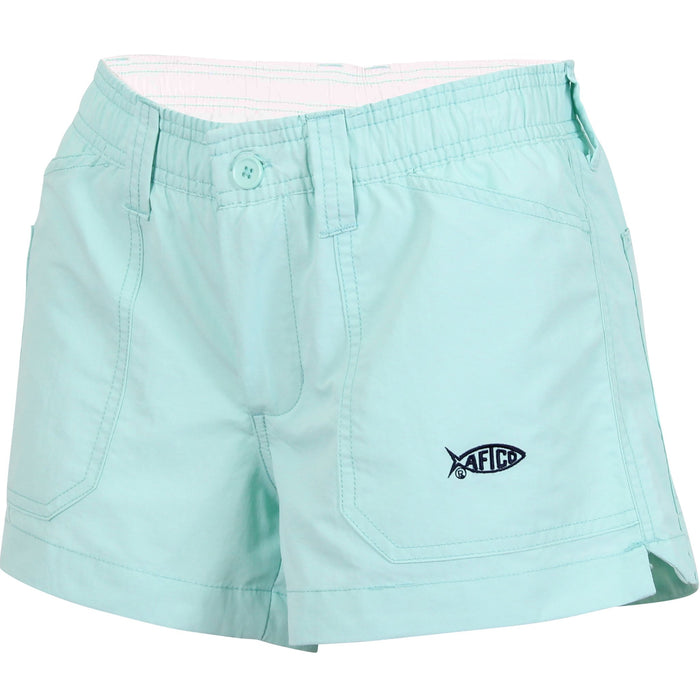 Women's AFTCO Shorts -W01
