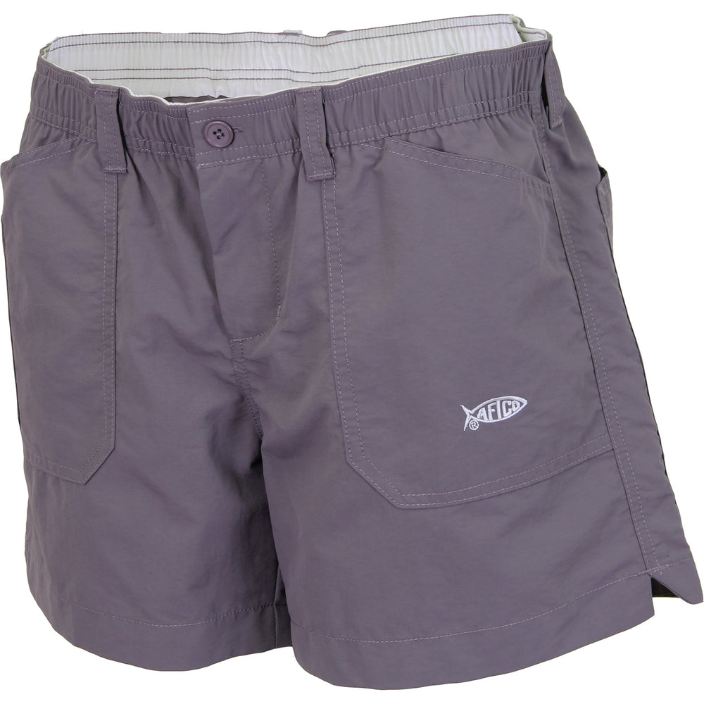 Women's AFTCO Shorts -W01L