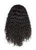 Virgin Malaysian Deep Curl Full Lace Wig