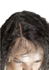 Colored Indian Deep Curl Full Lace Wig