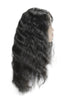 Virgin Brazilian Loose Wave Full Lace Wig