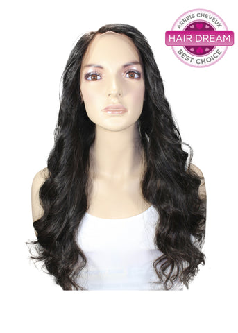 Picture of Virgin Indian Body Wave Full Lace Wig