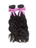 Colored Brazilian Loose Wave Weft Extension- Ready to Ship