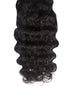 Colored Indian Deep Wave Clip-In Hair Extensions