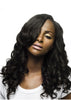 Virgin Brazilian Deep Curl Weft Extension